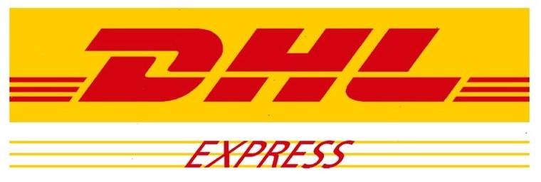 Promienniki kurier DHL